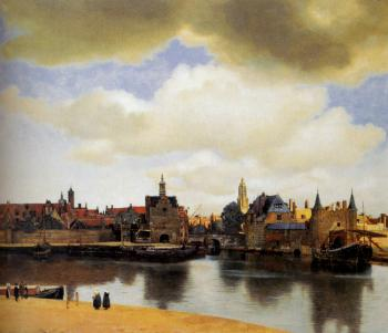 View on Delft II