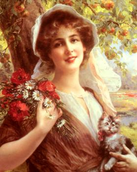 Emile Vernon : Country Summer