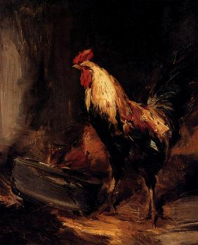 Antoine Vollon : In The Roost