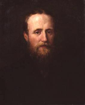 George Frederick Watts : Eustace Smith