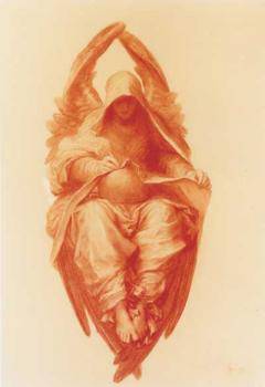 George Frederick Watts : The All Pervading