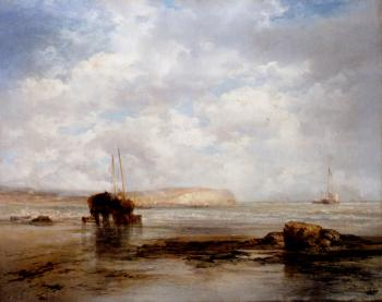 James Webb : On The Coast