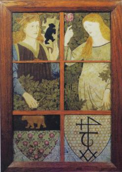 William Morris : William Morris artwork