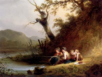 The Young Anglers