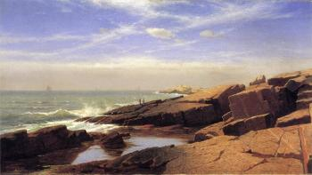 Rocks at Nahant II