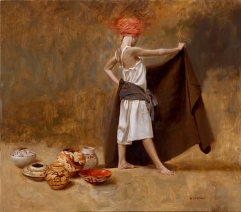William Whitaker : treasure