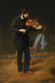 William Whitaker : Black Irish
