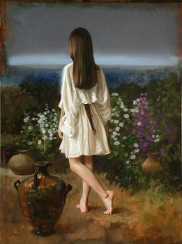 William Whitaker : Island Pathway