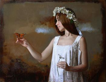 William Whitaker : Monarch