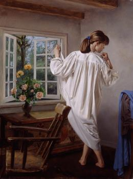 William Whitaker : Open Window