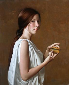 William Whitaker : The Secret