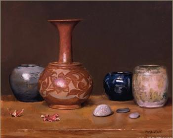 William Whitaker : Stone