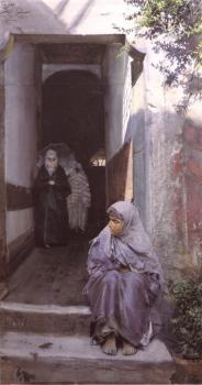 Anders Zorn : In Top Capu