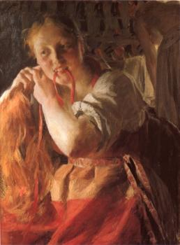 Anders Zorn : Margit