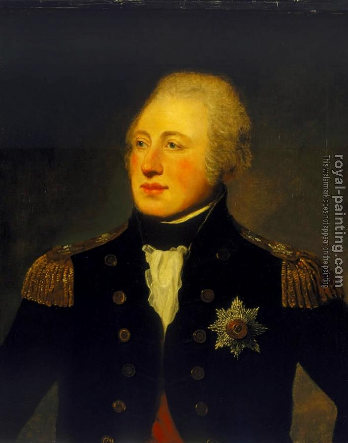 Lemuel Francis Abbott : Vice-Admiral Sir Andrew Mitchell, 1757-1806