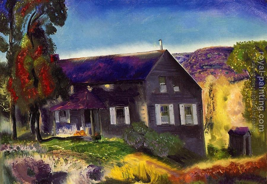 George Bellows : Black House