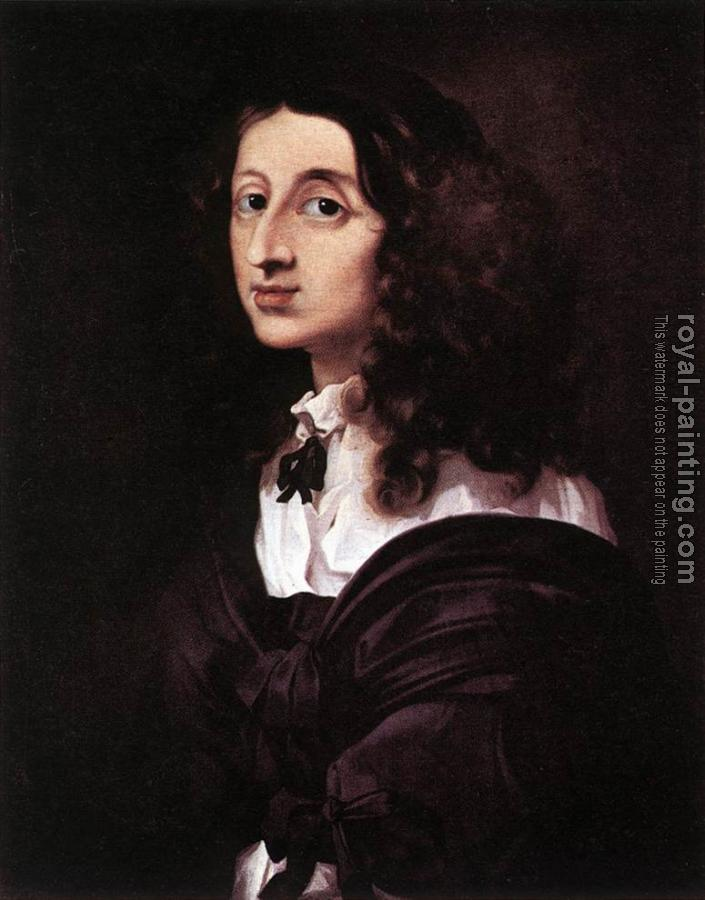 Sebastien Bourdon : Queen Christina of Sweden
