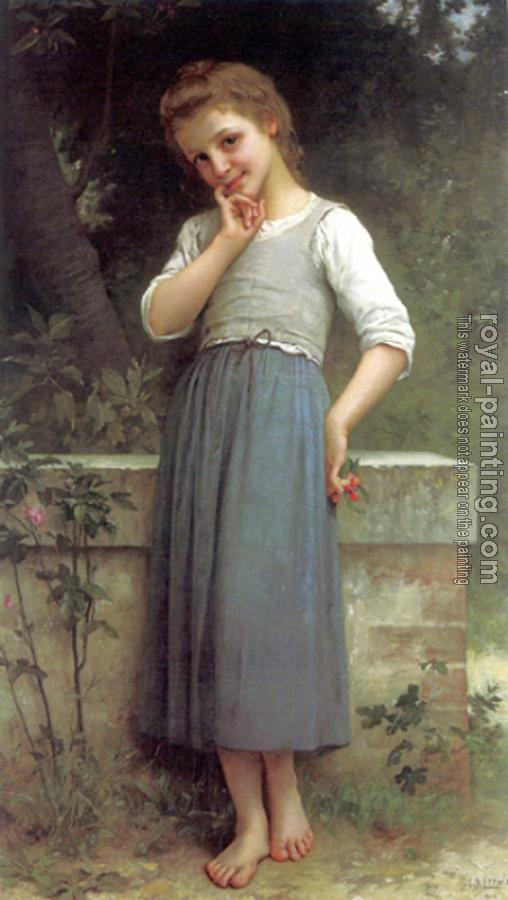Charles Amable Lenoir : The Cherrypicker