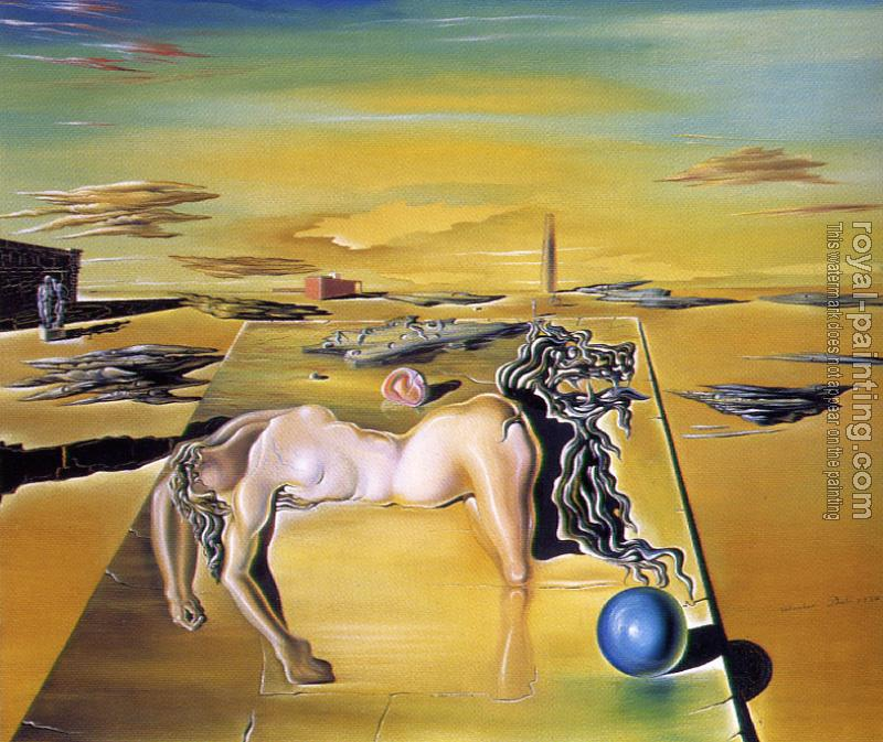 "salvador dali his life and paintings essay Salvador felipe jacinto dali is remembered as much for his  perhaps even only —sexual activity he enjoyed throughout his life  he'd been convinced that the  painter could achieve an erection only with a  in 1944, george orwell wrote an  essay titled ""benefit of clergy: some notes on salvador dali."