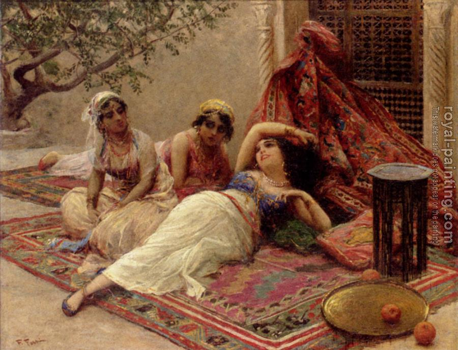 Fabio Fabbi : In The Harem II