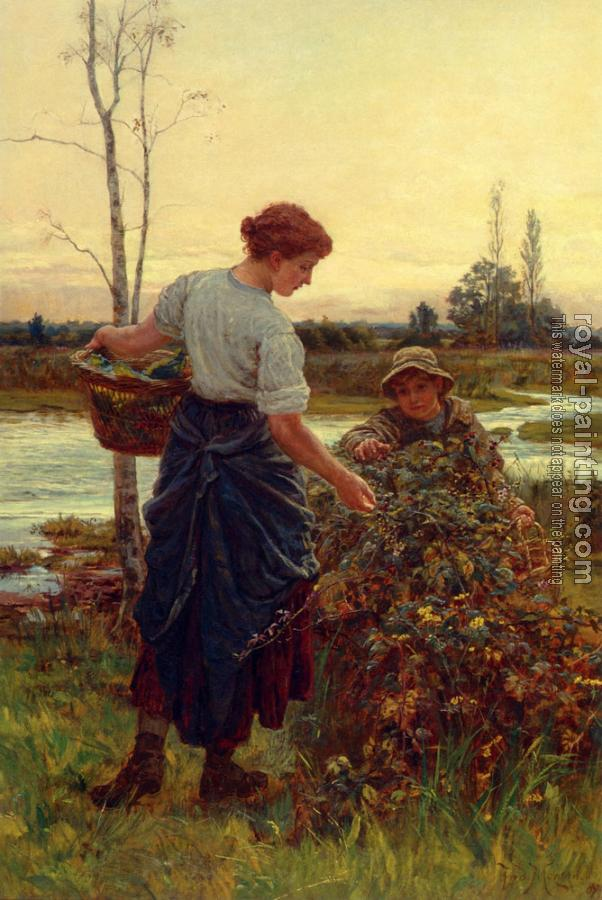 Frederick Morgan : The Harves