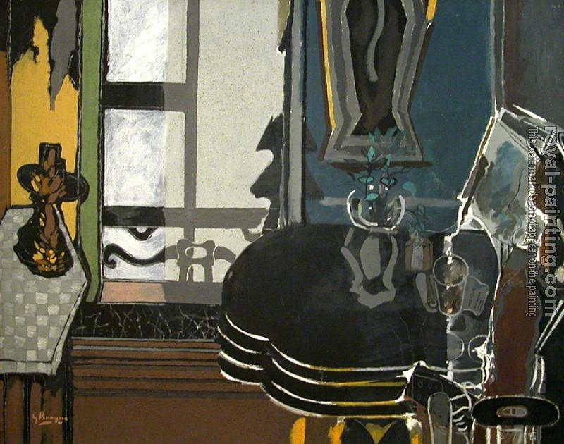 Georges Braque : The Salon