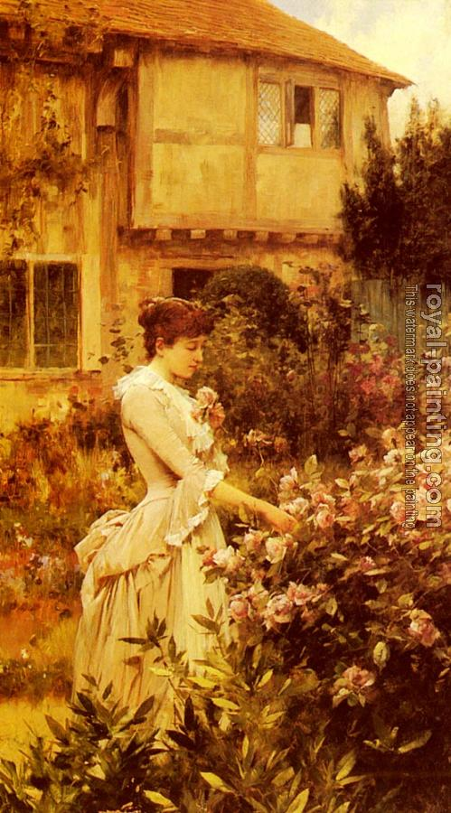 Alfred Glendening : A Labour Of Love