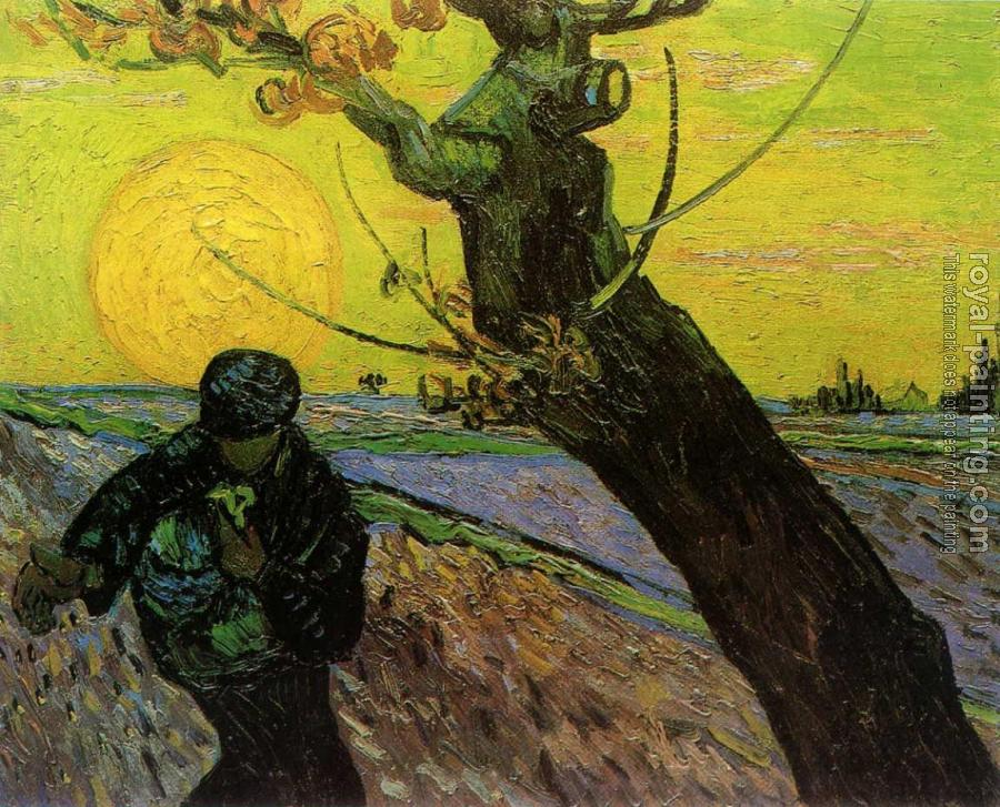 The Sower III