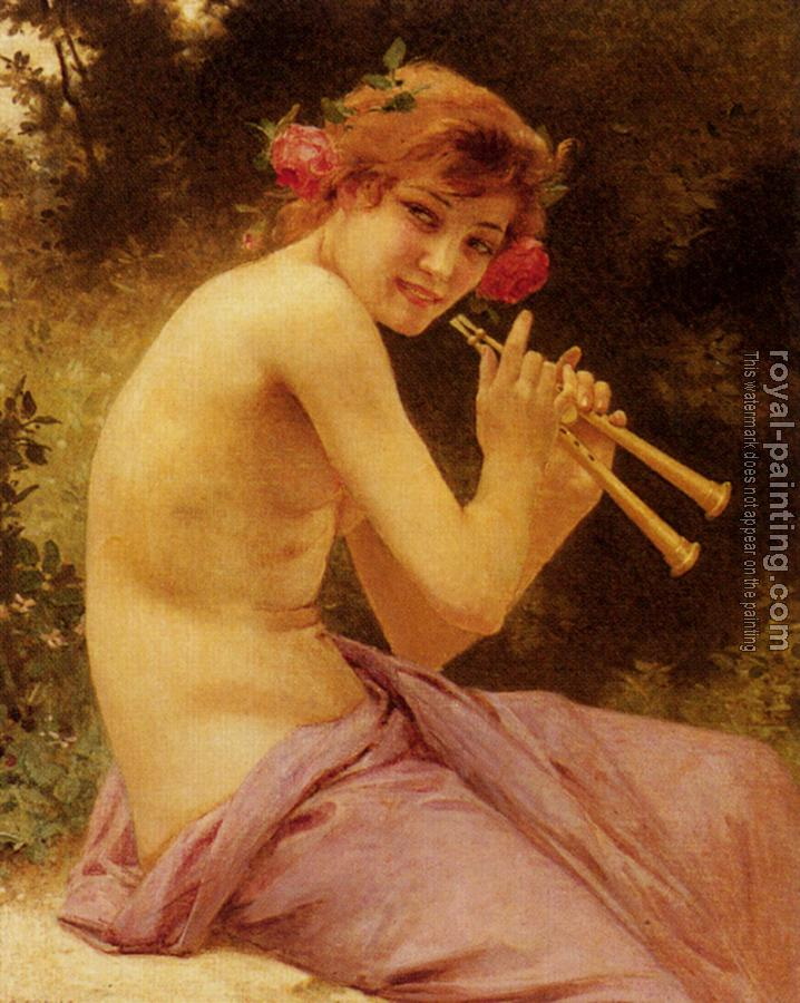 Guillaume Seignac : Fuanesse