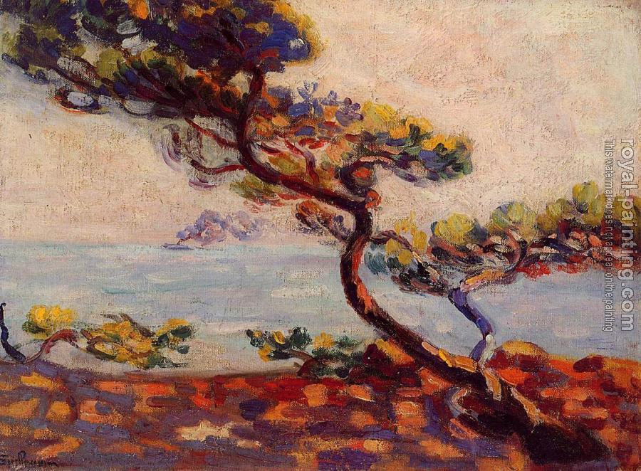 Armand Guillaumin : Midday in France