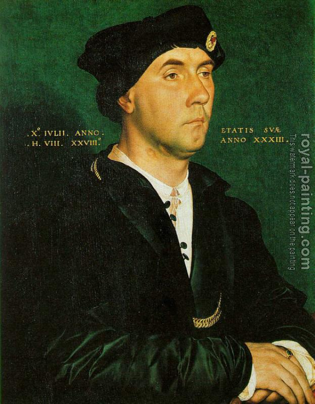 Hans The Younger Holbein : Sir Richard Southwell