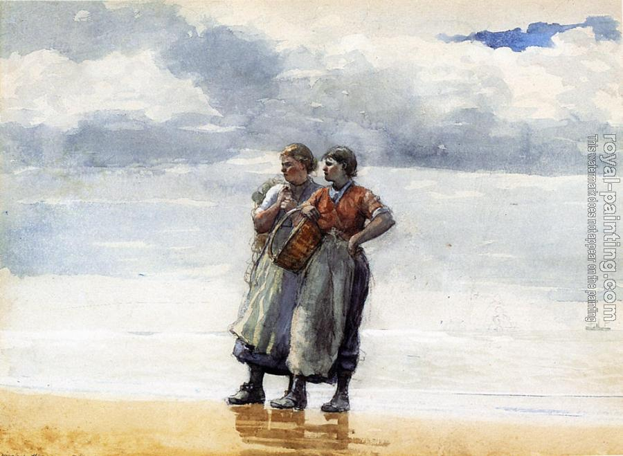 ... 33073-Homer_Winslow_Daughters_of_the_Sea.jpg ...
