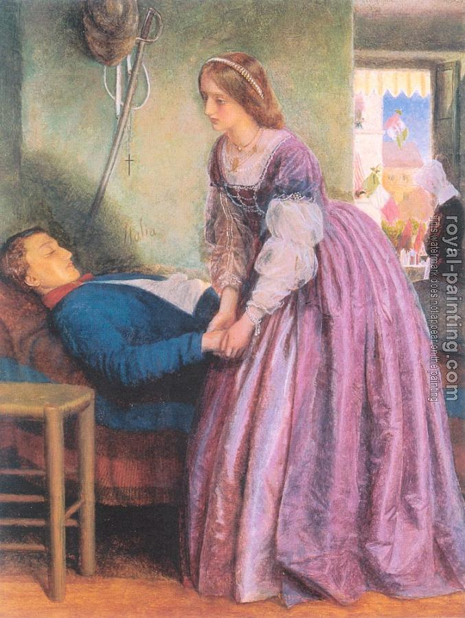 Arthur Hughes : That was a Piedmontese