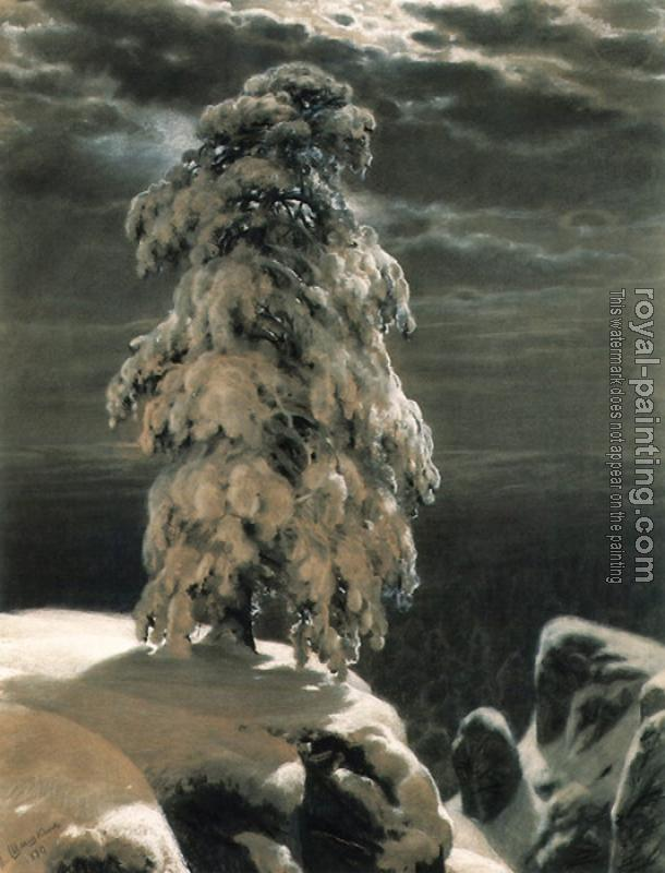 Ivan Shishkin : In the Wild North
