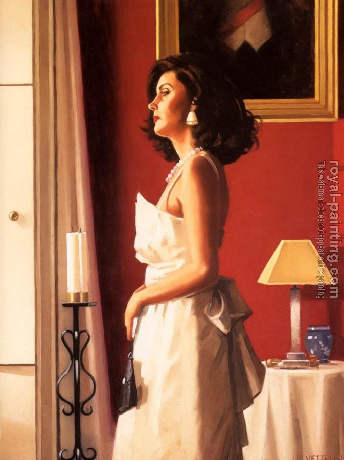 Jack Vettriano : One Moment in Time