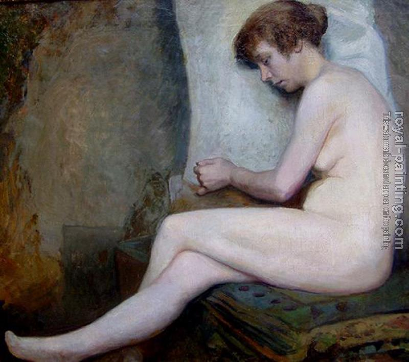 Lefebvre Painting