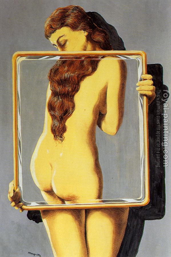 Rene Magritte : dangerous connections