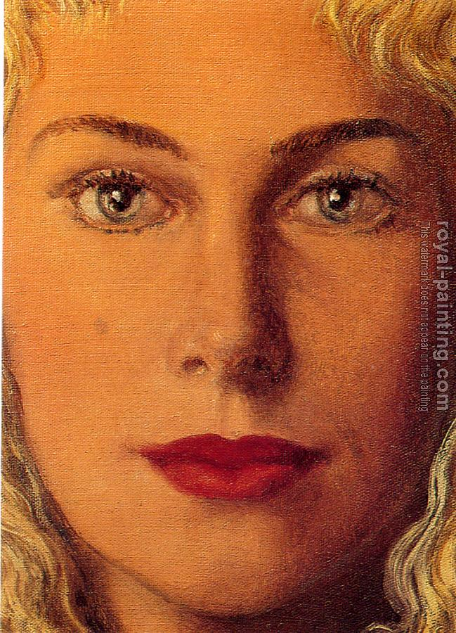 Rene Magritte : anne-marie crowet