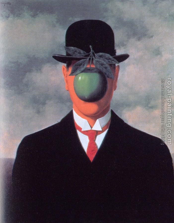 Rene Magritte : the great war