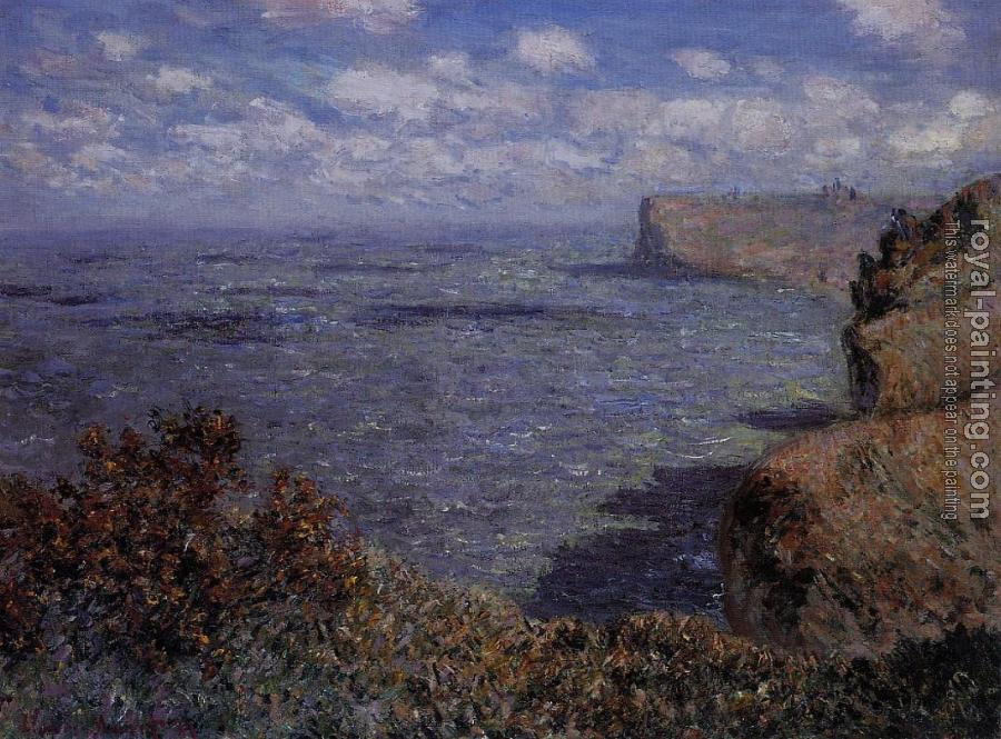 Claude Oscar Monet : View Taken from Greinval