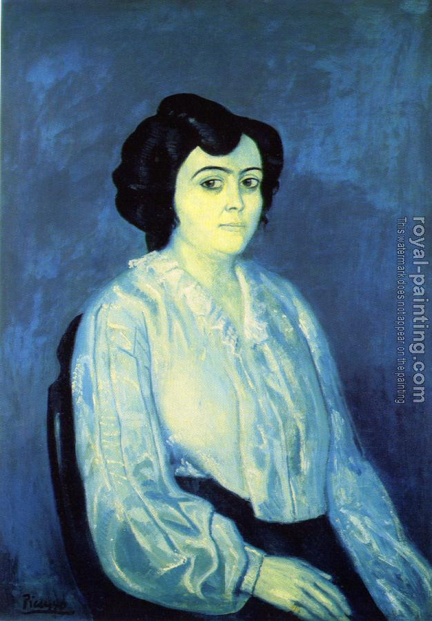 portrait of senora soler
