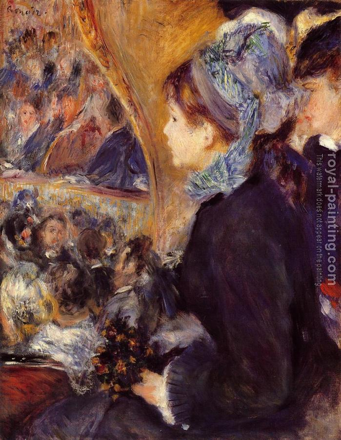 Pierre Auguste Renoir : The First Outing