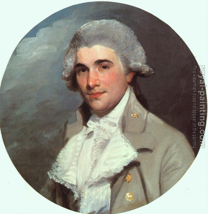 Gilbert Charles Stuart : James Heath