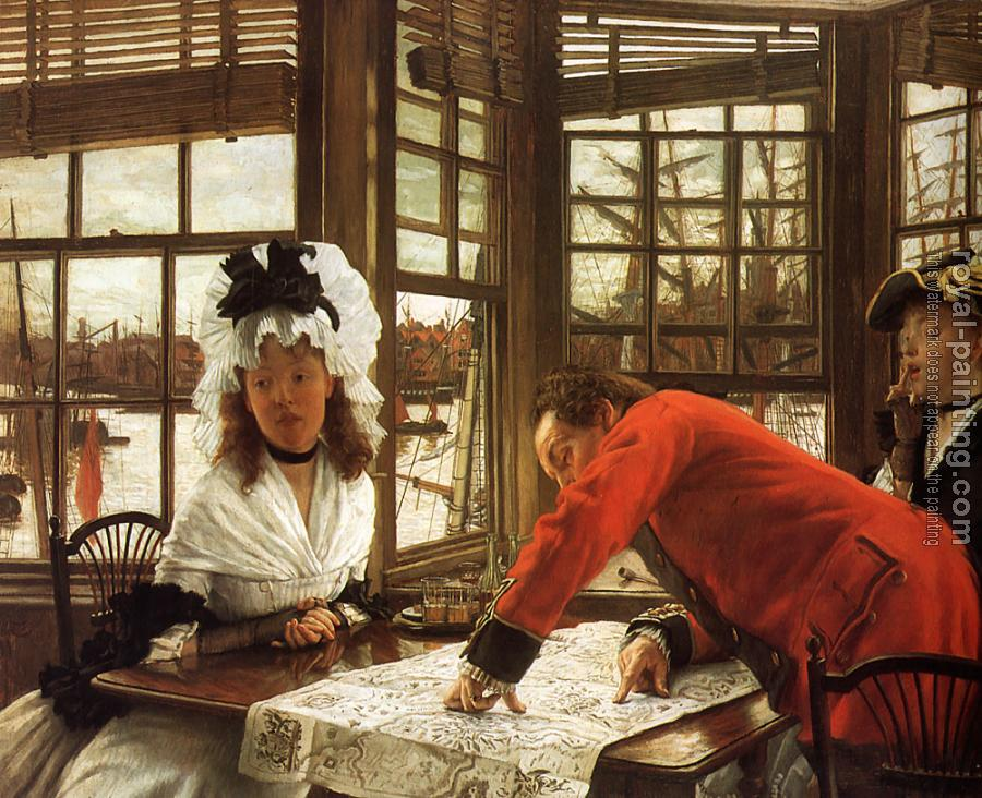 James Tissot : An Interesting Story