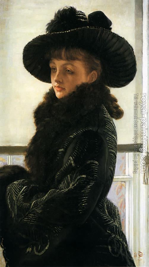 James Tissot : Mavourneen