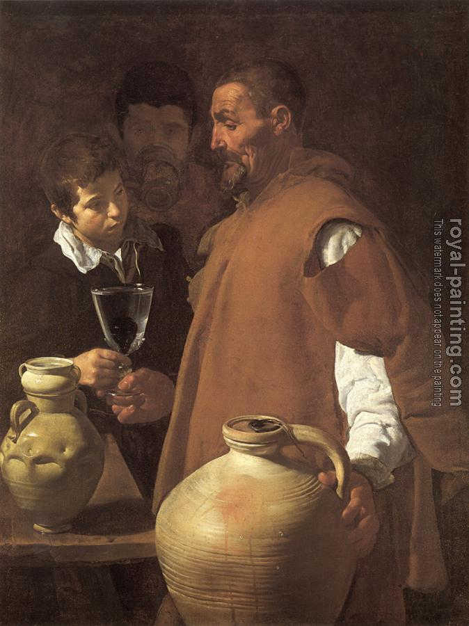 The Waterseller of Seville