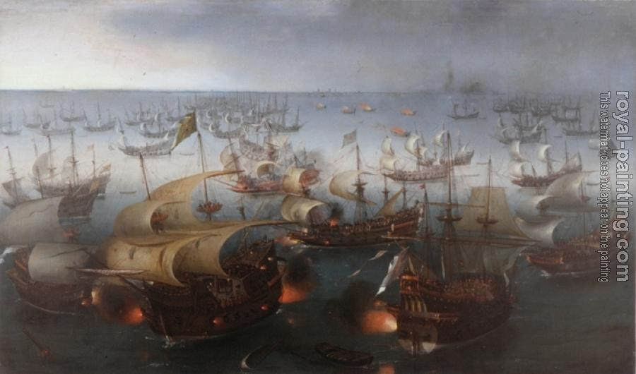 Day seven of the battle with the Armada