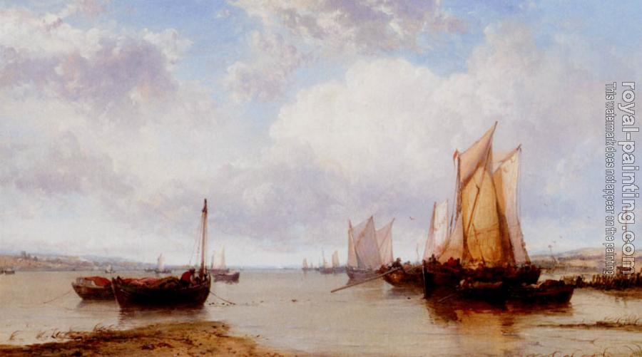 James Webb : Near Cowes Isle Of Wight