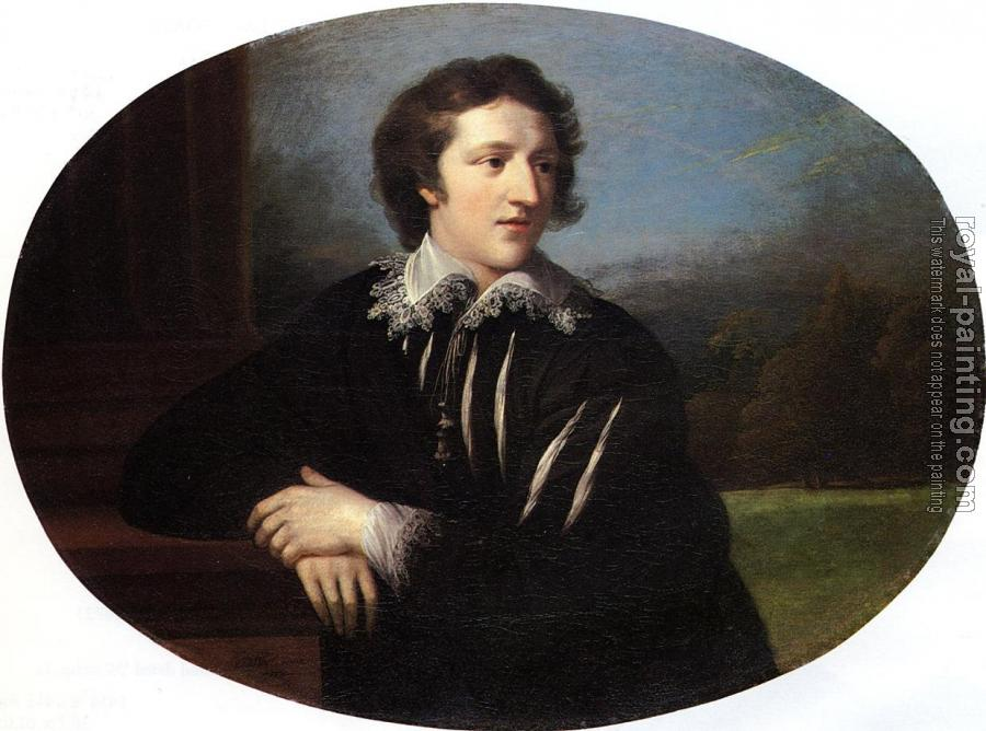 Benjamin West : Mr. John Williams