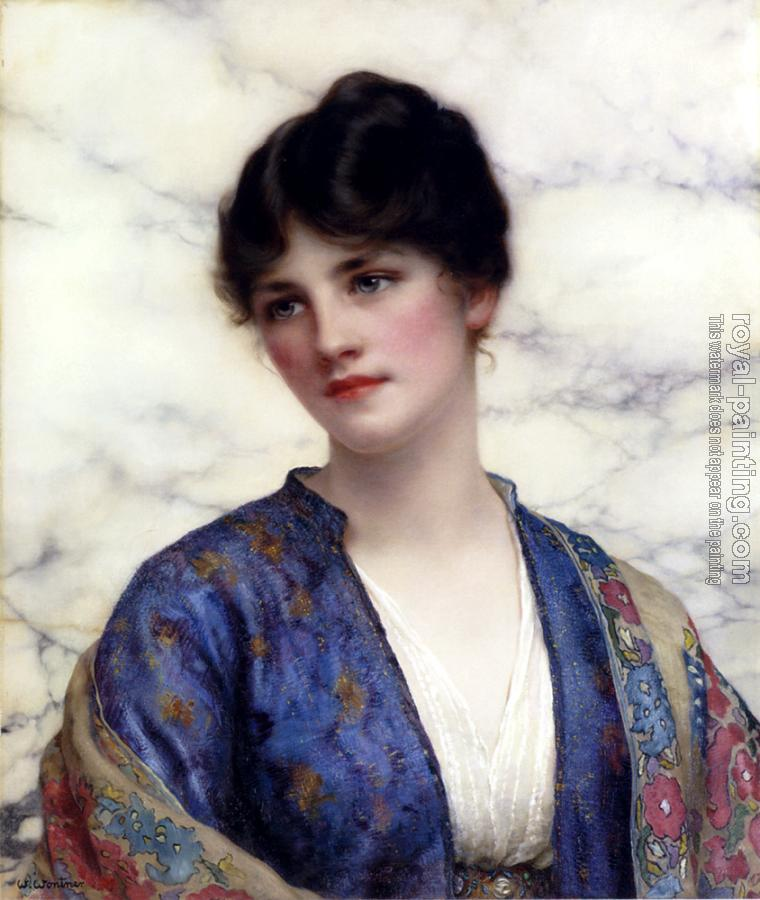 William Clarke Wontner : Valeria